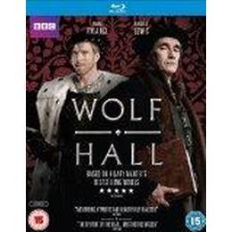 Wolf Hall [Blu-ray] [2015]